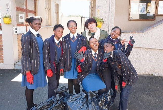 HCHS Environmental club