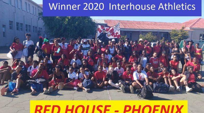 Interhouse 2020