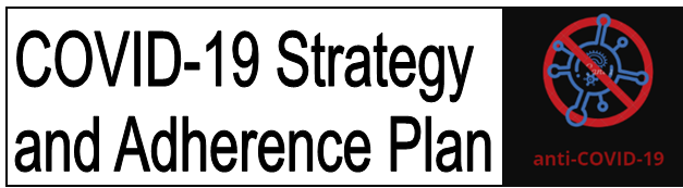 COVID-19 Adherence and Planning Strategy